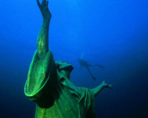Le Christ à Malte